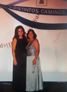 Librada and Ana
